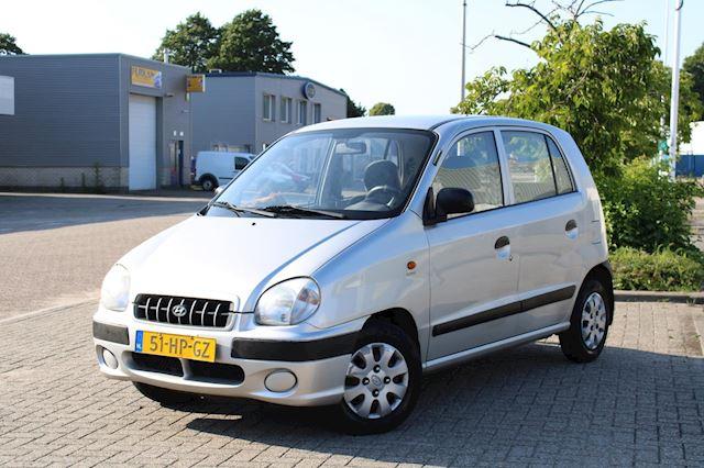 Hyundai Atos Spirit occasion - A tot Z Auto's B.V.