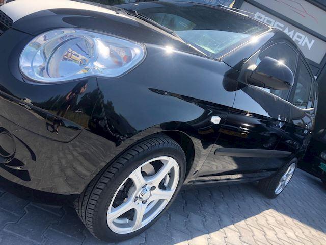 Kia Picanto 1.0 X-tra # 5 deurs,airco Slechts 61.000 KM NAP!!