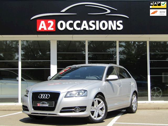 Audi A3 Sportback occasion - A2 Occasions