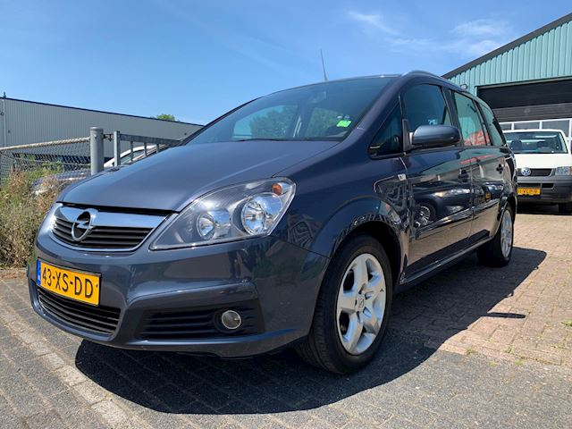 Opel Zafira 1.8 Business