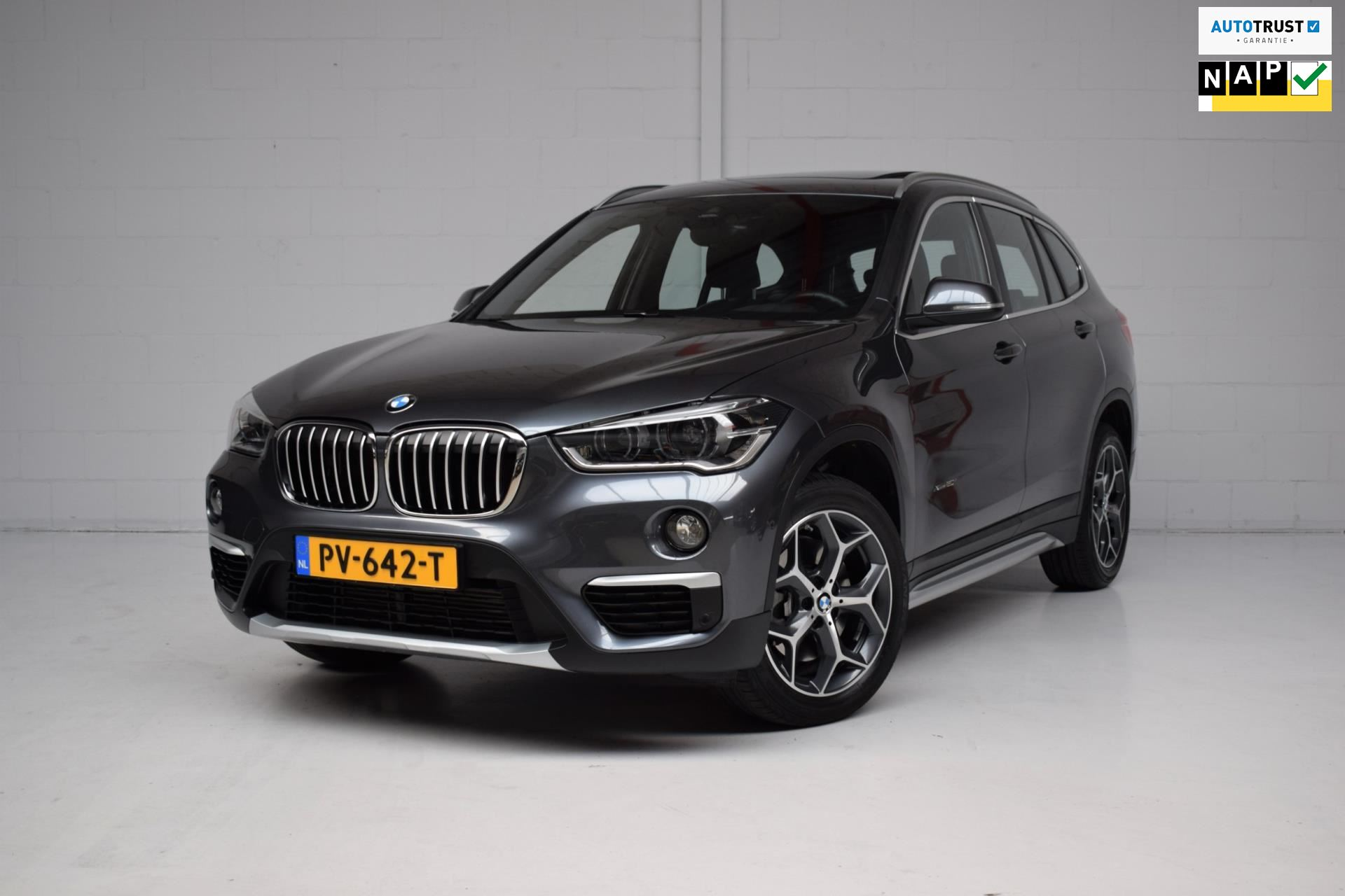 BMW X1 occasion - Autocenter Baas