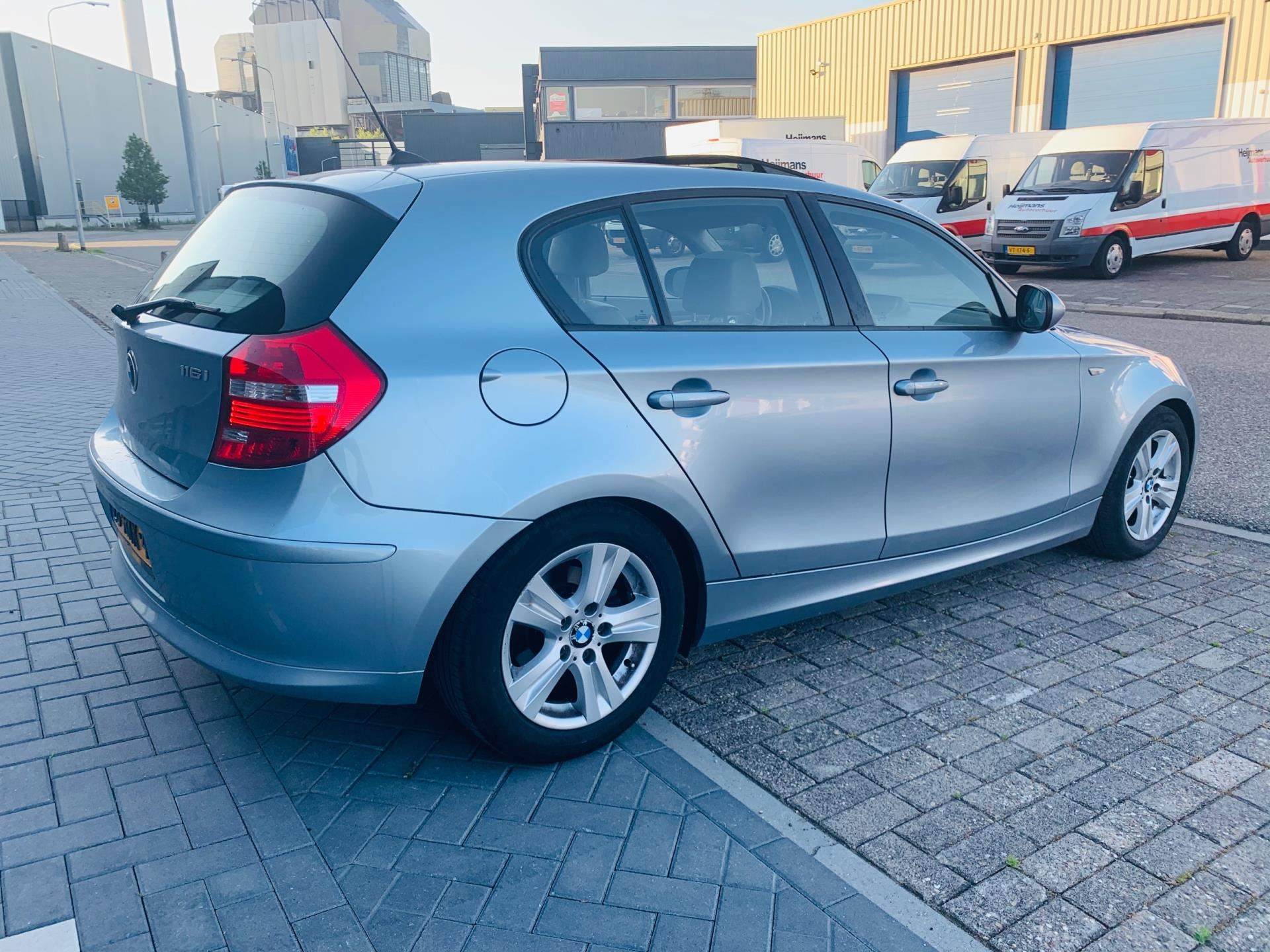 BMW 1-serie occasion - De Waal Auto's