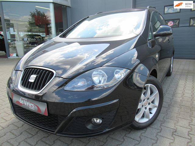 Seat Altea XL 1.2 TSI Ecomotive Businessline / Airco / Pdc / Lmv / Cruise