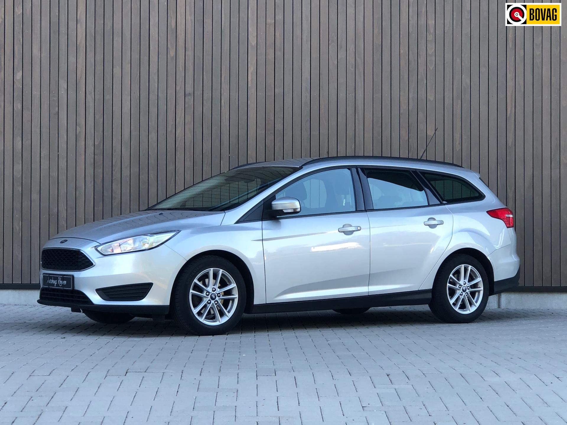 Ford Focus Wagon occasion - Autohuys Rhenen