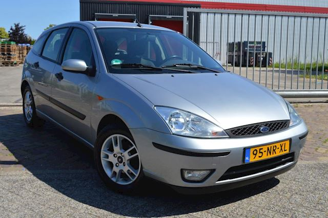 Ford Focus 1.6-16V Collection bj04 airco elec pak leuke auto