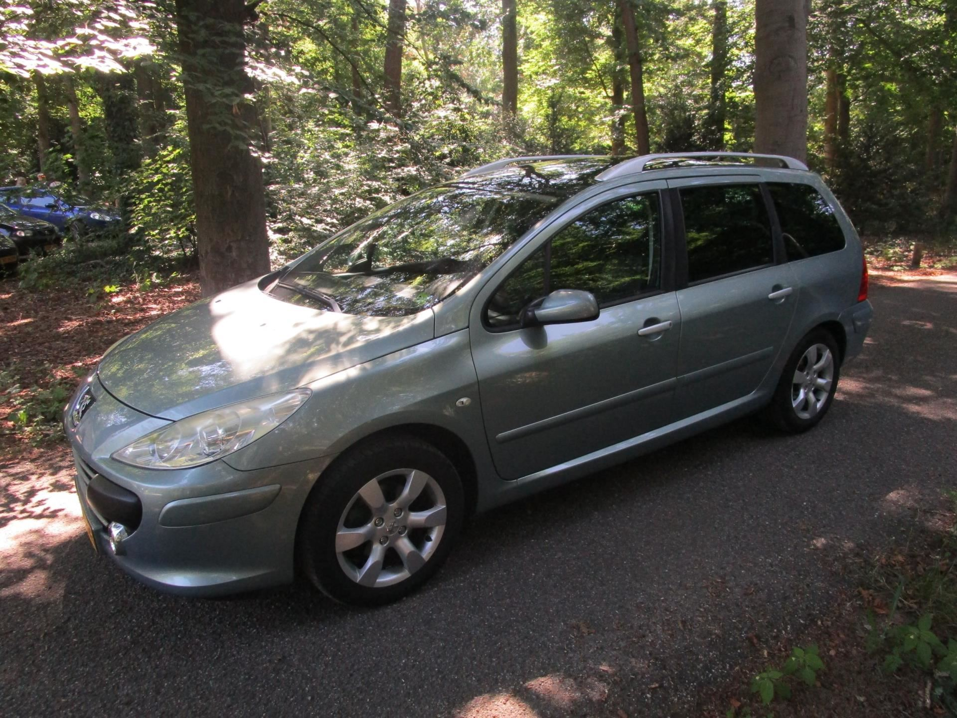 Peugeot 307 SW occasion - Auto Tewes