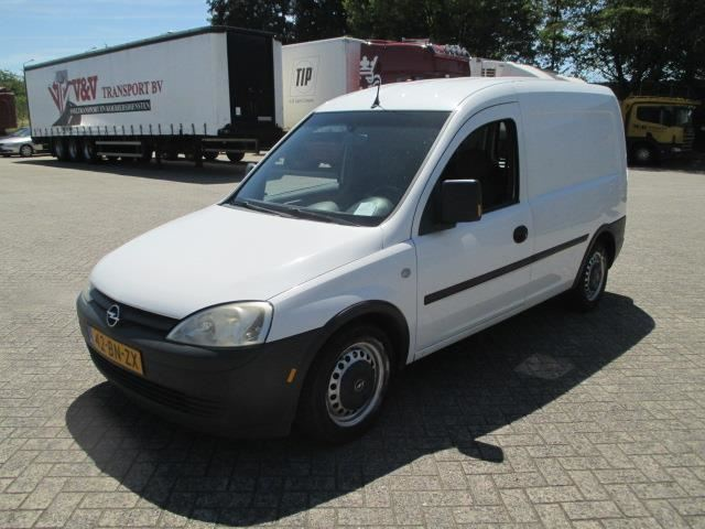 Opel Combo occasion - WSR Transport