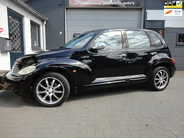Chrysler PT Cruiser 2.4i Limited    VERKOCHT