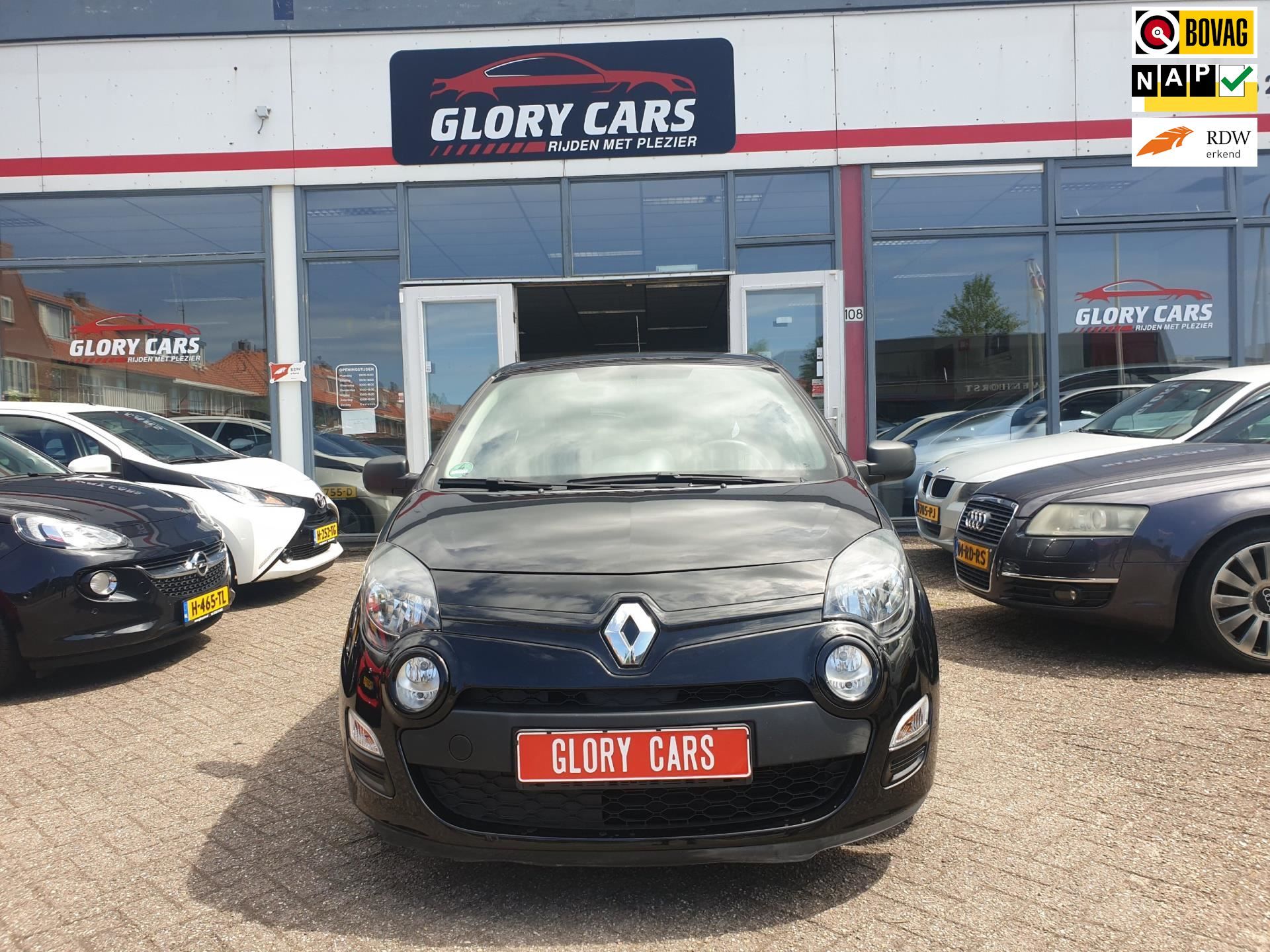 Renault Twingo occasion - Glory Cars