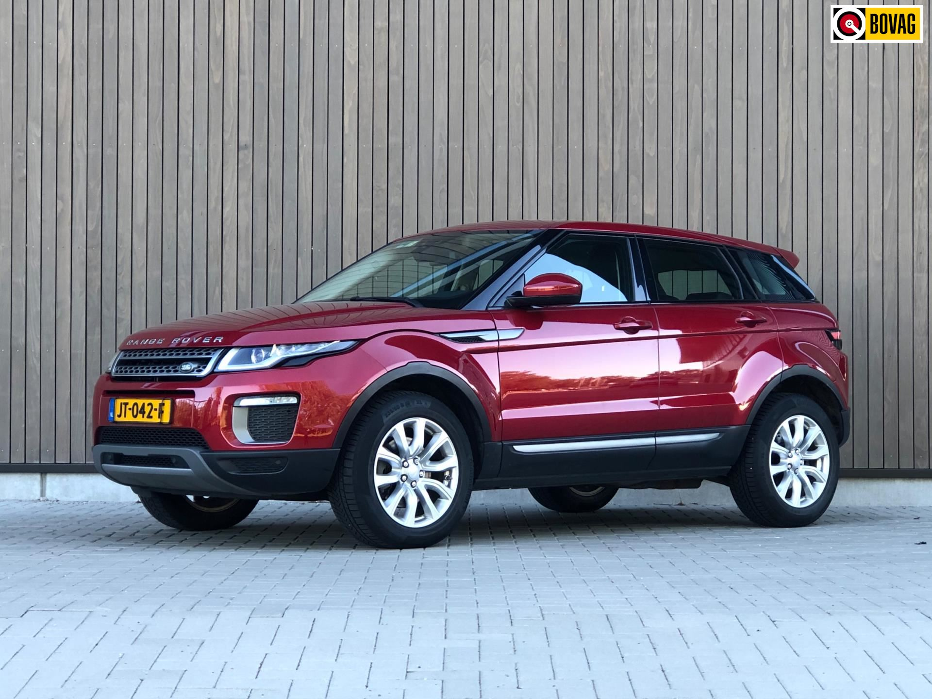 Land Rover Range Rover Evoque occasion - Autohuys Rhenen