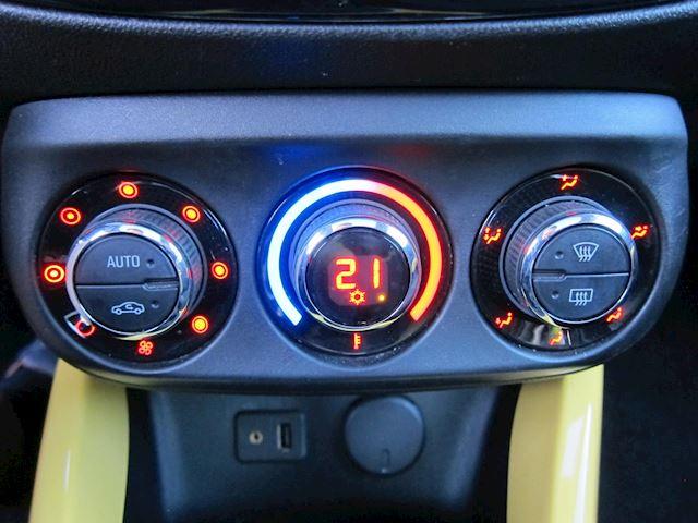 Opel ADAM 1.4 Glam PANO DAK PDC 17 INCH. LEDER !!