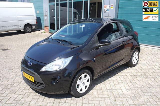 Ford Ka 1.2 Cool&Sound NAP - AIRCO - APK