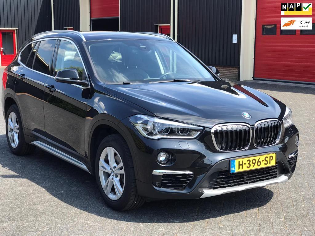BMW X1 occasion - Auto Service Boss