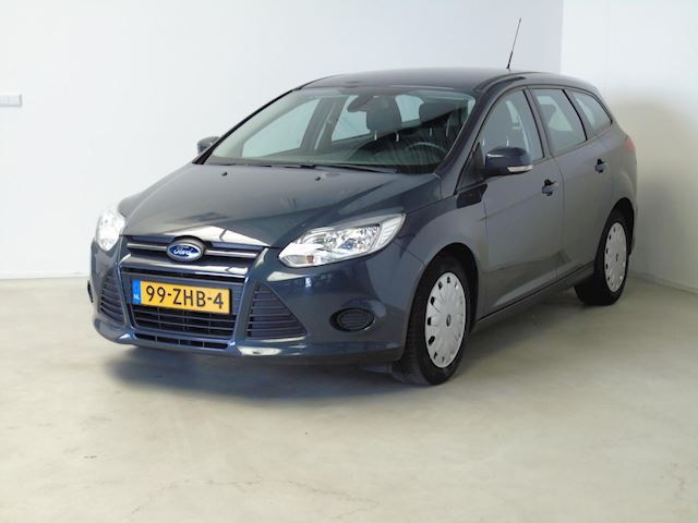 Ford Focus Wagon 1.6 TDCI ECOnetic Lease Trend Navi Cruise control