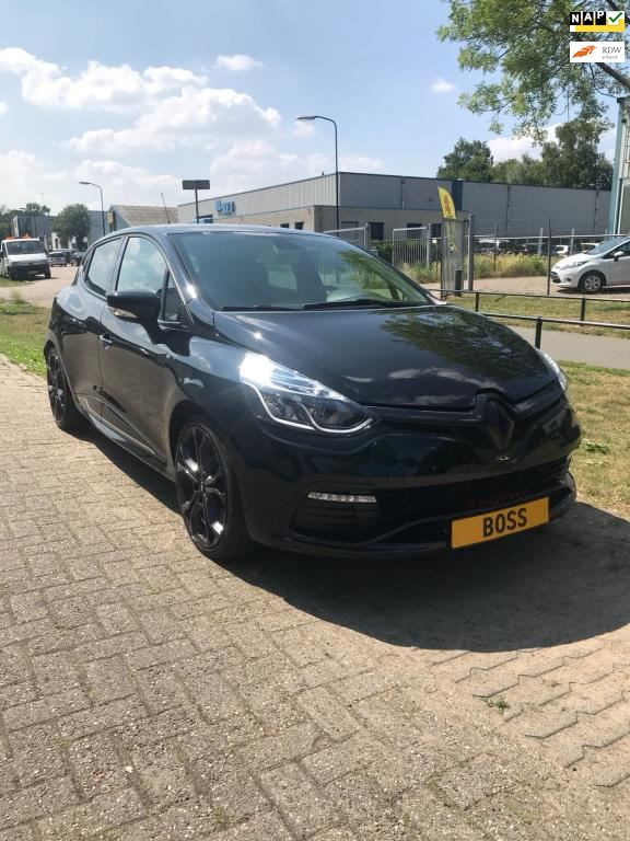 Renault Clio occasion - Auto Service Boss
