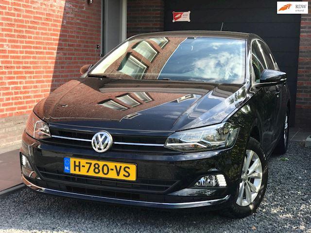 Volkswagen Polo occasion - Gozde Auto's