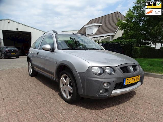 Rover Streetwise 1.4