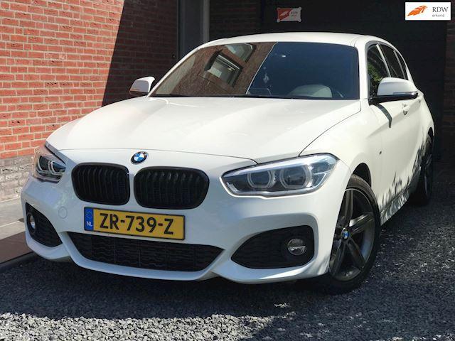 BMW 1-serie occasion - Gozde Auto's