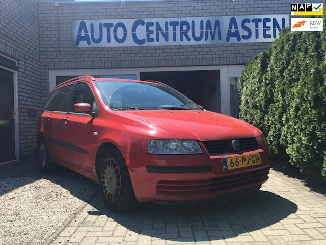 Fiat Stilo Multi Wagon 1.4-16V Active