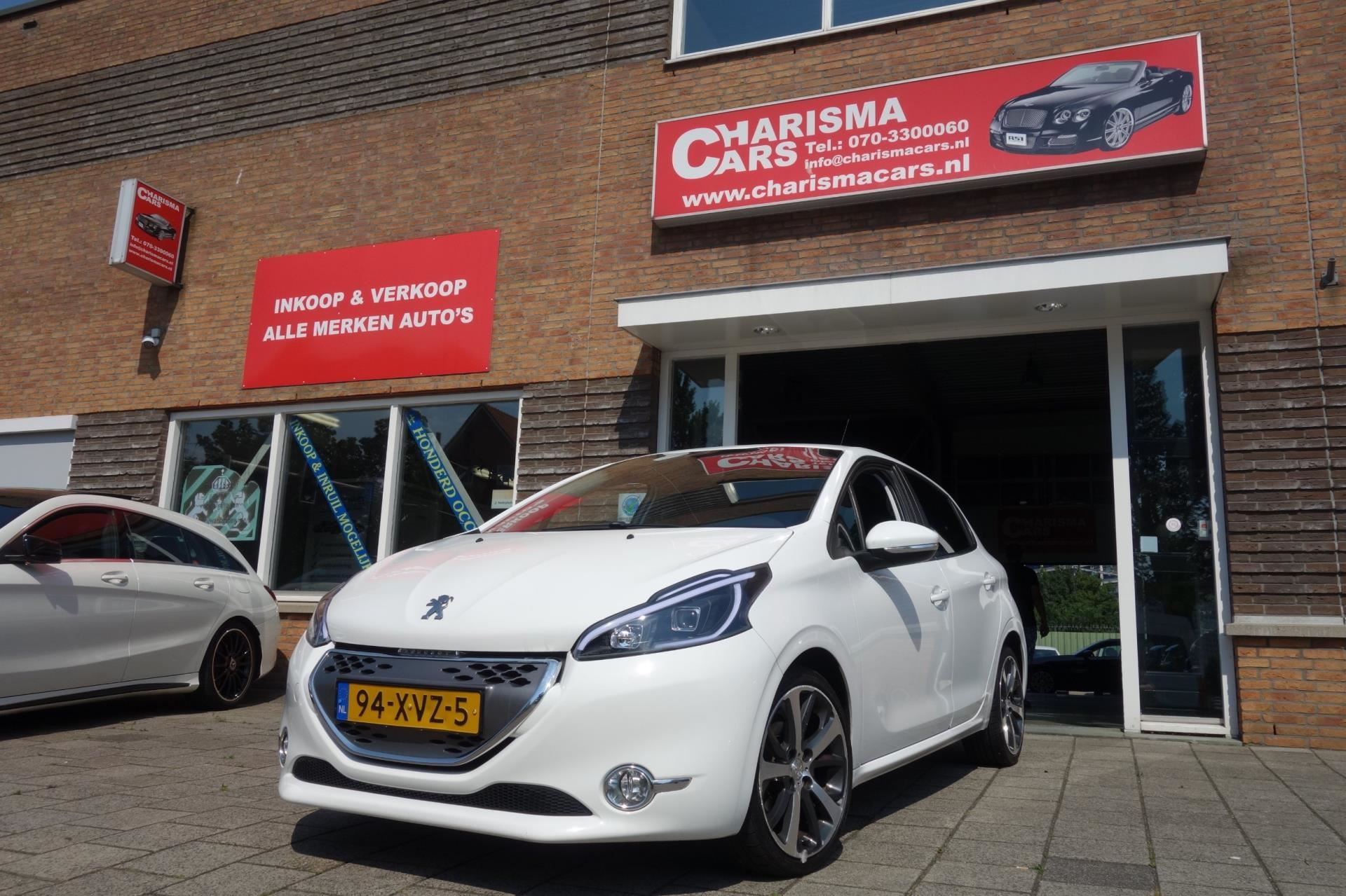 Peugeot 208 occasion - Charisma Cars