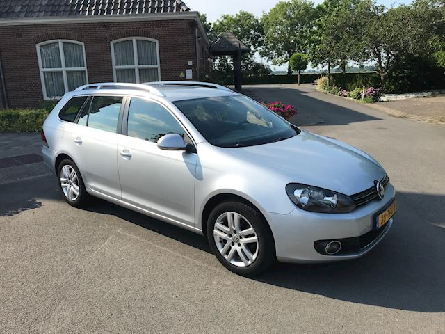 Volkswagen Golf Variant 1.2 TSI Highline BlueMotion NAVIGATIE /PDC