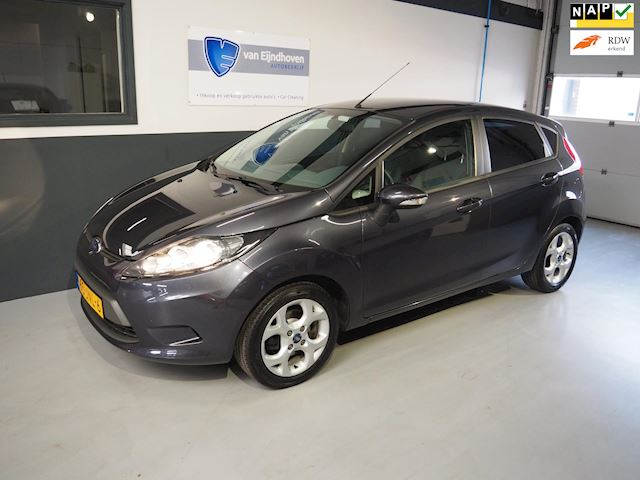 Ford Fiesta 1.25 Limited Airco  5drs  LMV