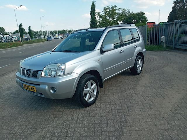 Nissan X-Trail 2.2 dCi Comfort 2wd