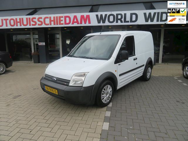 Ford Transit Connect T220S 1.8 TDCi