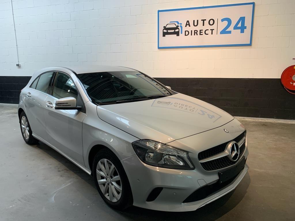 Mercedes-Benz A-klasse occasion - AutoDirect24