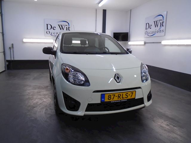 Renault Twingo 1.2-16V Collection incl. AIRCO., NWE APK/GARANTIE !! incl. BTW.