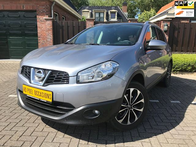 Nissan Qashqai 1.6 Connect Edition TREKHAAK NAVI PANORAMADAK