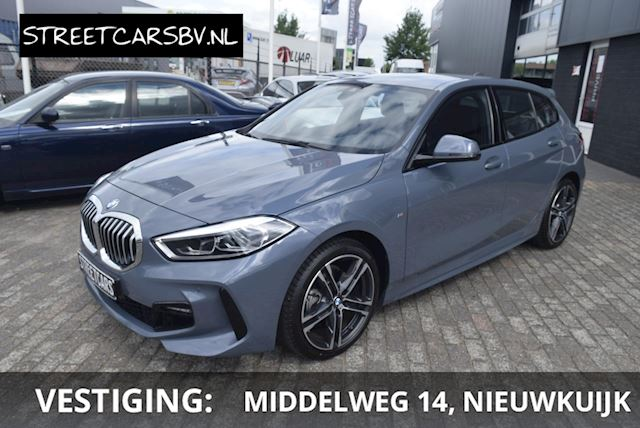 BMW 1-serie 118i High Executive M sport Aut.