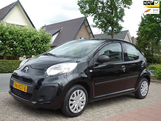 Citroen C1 1.0 Attraction Airco , o.h. boekjes NAP !!