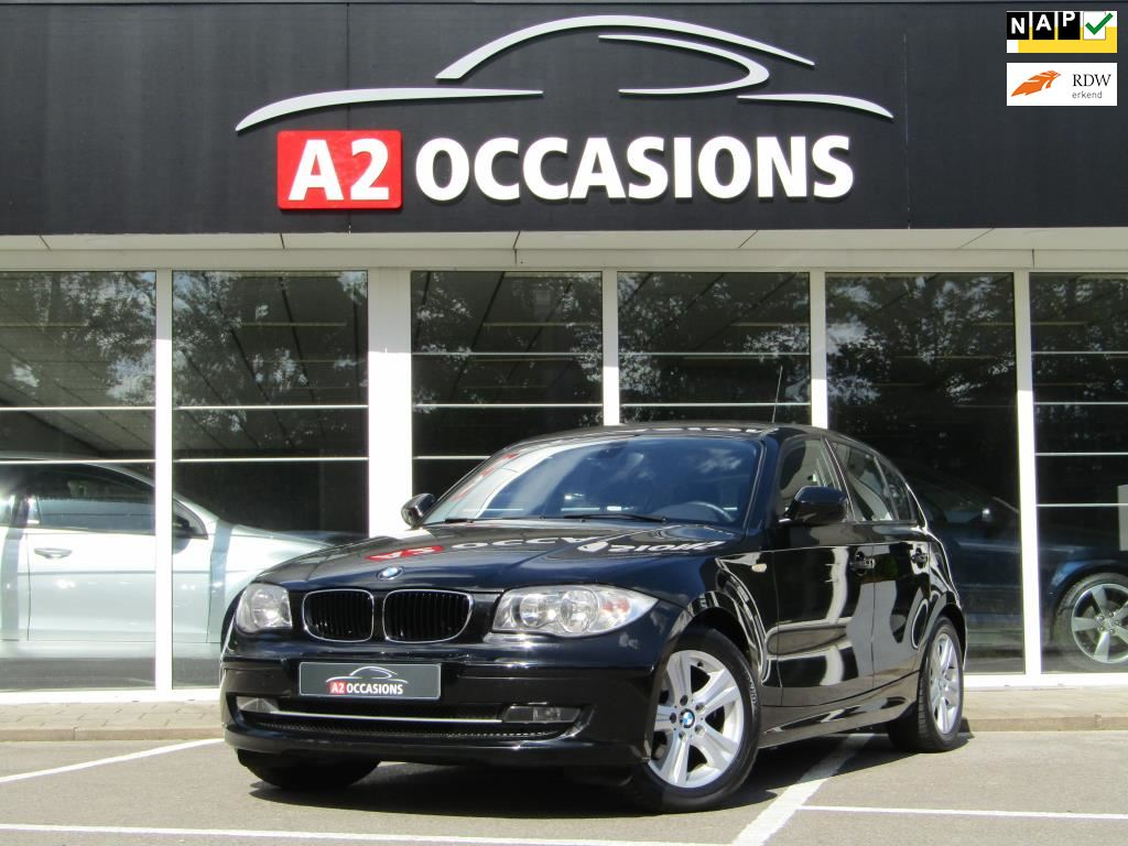 BMW 1-serie occasion - A2 Occasions