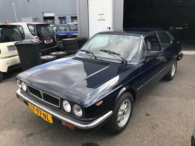 Lancia Beta HPE Injection SCHUURVONDST! (NIEUWSTAAT)INFO:0655357043