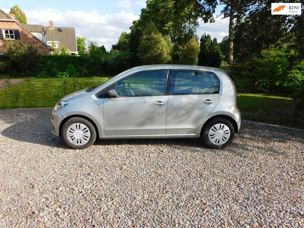Volkswagen Up occasion - Dave Mutsters Autoservice