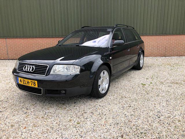 Audi A6 Avant occasion - AutoRais