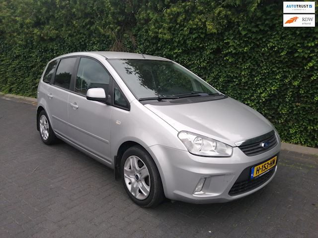 Ford C-Max 1.6-16V Trend