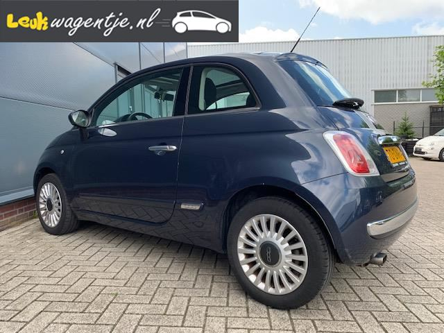 Fiat 500 occasion - Leukwagentje nl