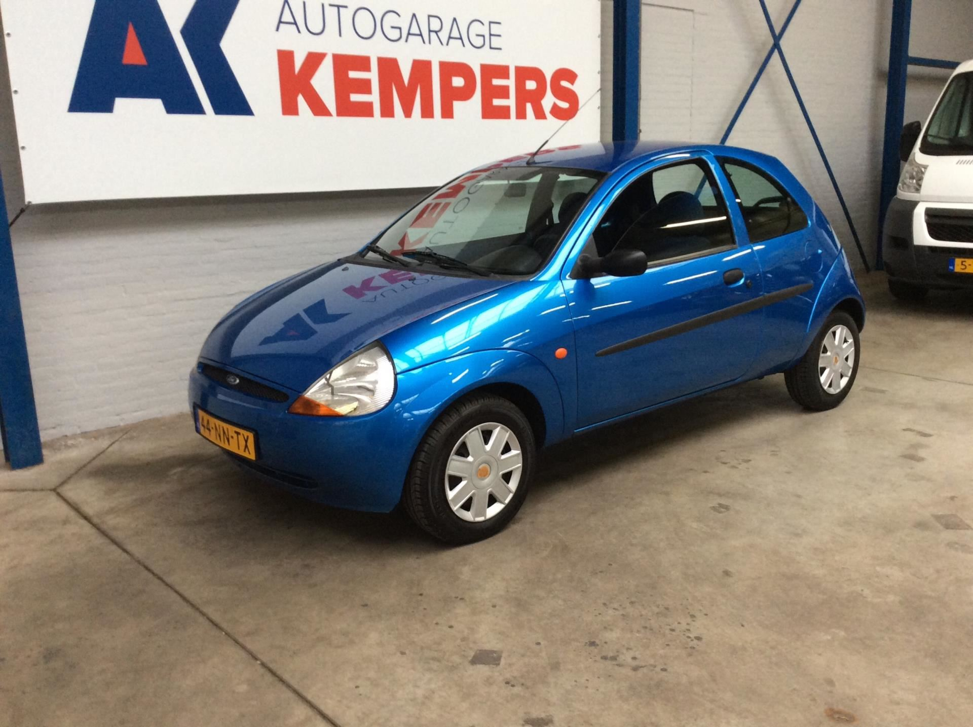 Ford Ka occasion - Autogarage Kempers