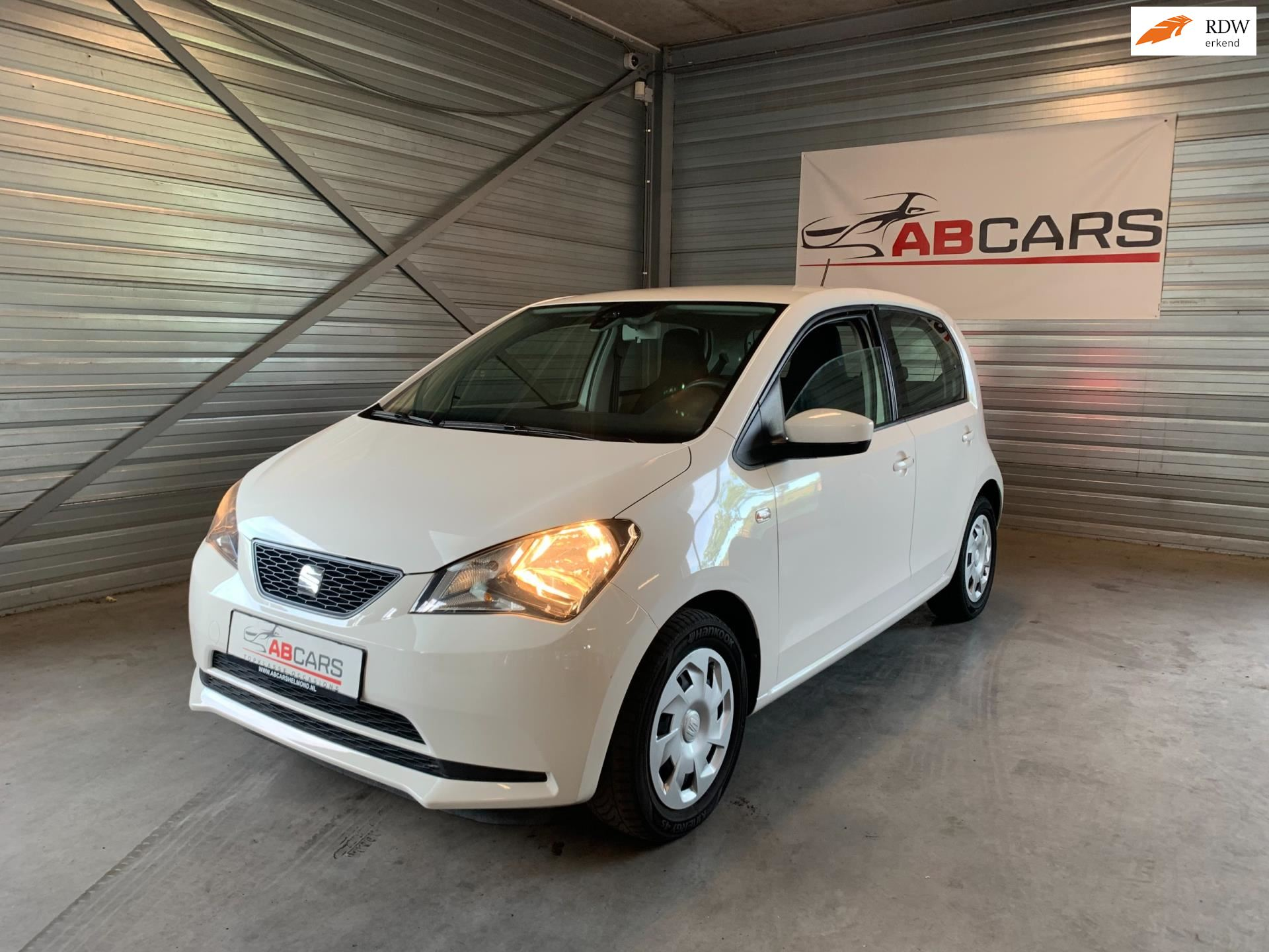 Seat Mii occasion - AB Cars