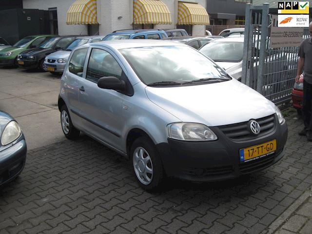 Volkswagen Fox 1.2 Trendline st bekr cv nap apk