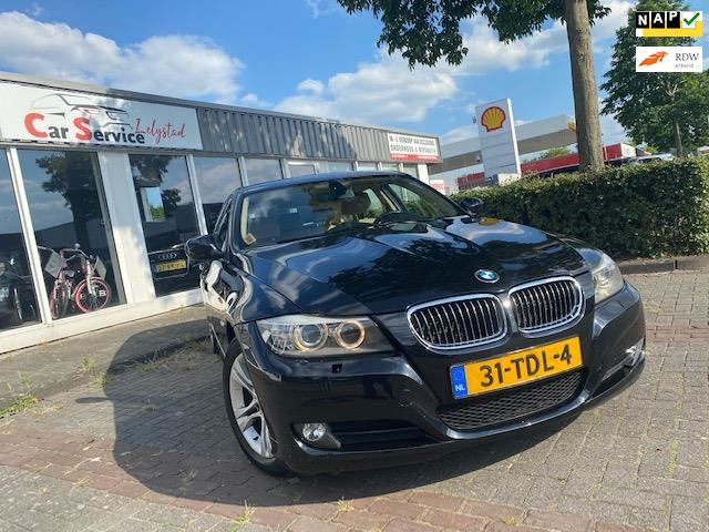 BMW 3-serie Touring occasion - Car Service Lelystad