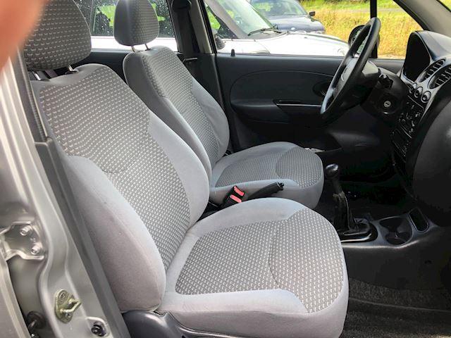 Daewoo Matiz 1.0 Style # Airco nieuwe Apk GARANTIE!! #