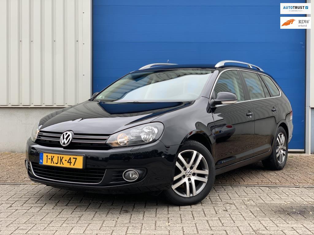 Volkswagen Golf Variant occasion - Autohandel Hulst