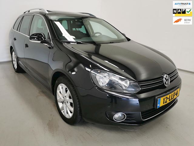 Volkswagen Golf Variant 1.2 TSI Highline / Panorama / Navigatie / BlueMotion