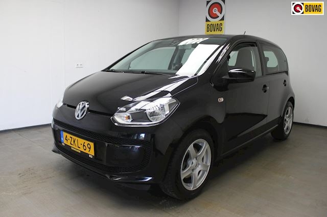 Volkswagen Up! 1.0 move up! BlueMotion GARANTIE AIRCO APK