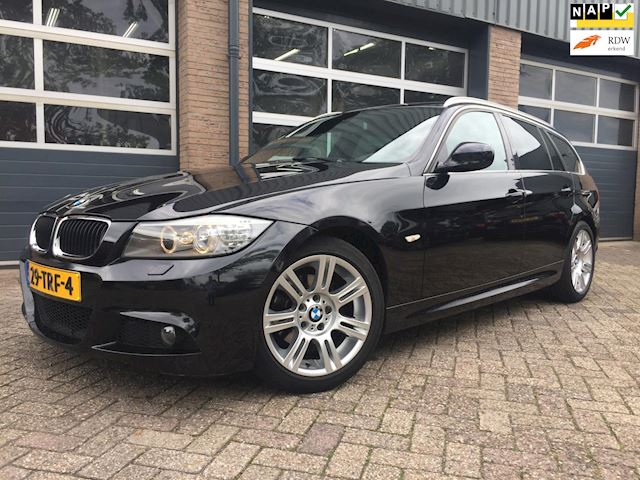 BMW 3-serie Touring 318i Corporate Lease M Sport Edition