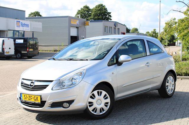 Opel Corsa 1.2-16V Enjoy l AIRCO l ELEKTR PAK l APK 06-2021