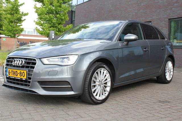 Audi A3 Sportback 1.4 TFSI Attraction Pro Line plus navigatie/Airco